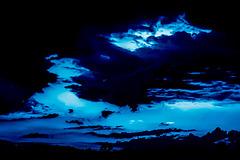 Dark 'n Blue