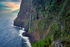 Madeira - the old road R 101