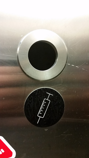 Questionable Disposal
