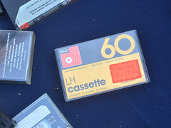 audiocassette 5346