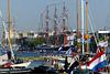 An Impression of Sail Amsterdam, 2015... 3