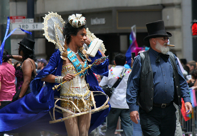 San Francisco Pride Parade 2015 (6635)