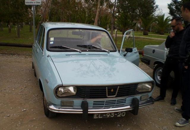 Renault 12 (1972).
