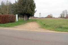 Chemin de la Marnière - 6258