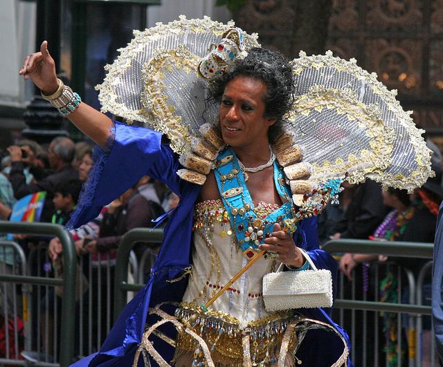San Francisco Pride Parade 2015 (6636)