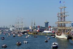 An Impression of Sail Amsterdam, 2015... 1