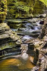 Gorge-ous – Watkins Glen State Park, Watkins Glen, New York