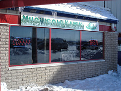 Mhchisowiyamik Snack Bar aux pays des Innus