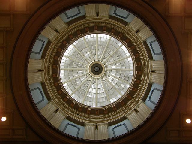 South Carolina State Capitol Rotunda