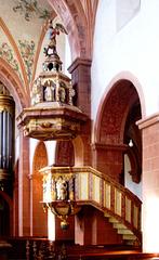 DE - Kall - Steinfeld Abbey