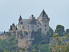 Chateau de MONTFORT Dordogne