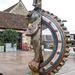 Sculpture by Bharti Kher