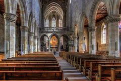 St. Dionys in Esslingen