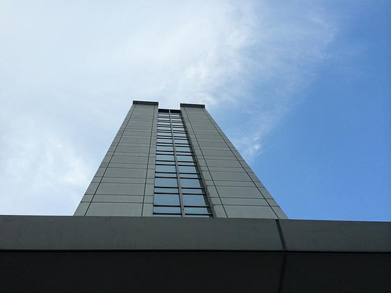 TOKYO TFT Building