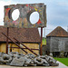 Sculpture by Phyllida Barlow