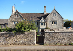 Manor Farm, North Luffenham, Rutland