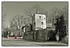 Bastion am Jakoberwall (Jacob's rampart)