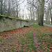 Chemin de la grille du Château - 6289