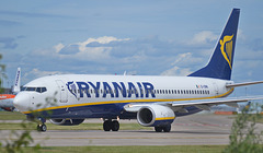 Ryanair EMN