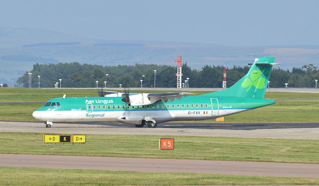 Aer Lingus FAV
