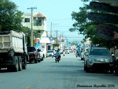 69 Nagua Town Main Street