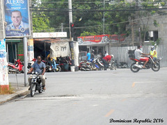 70 Nagua Motorcycle Repair Centre