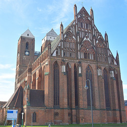 Prenzlau, Marienkirche