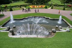 Fontaine du Parc Jouvet à Valence 26