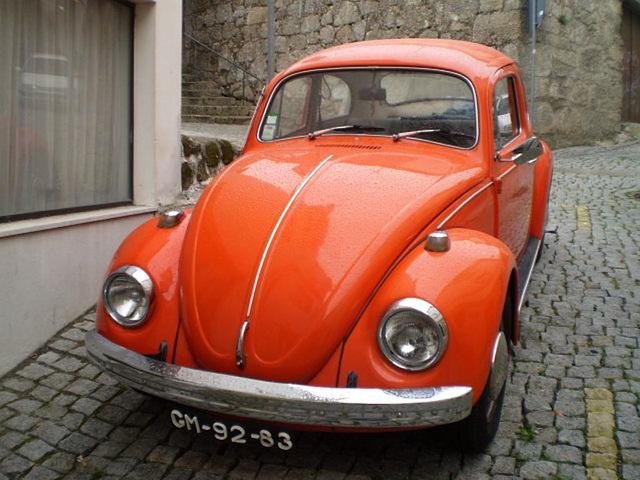 Volkswagen 1200 - 1975.