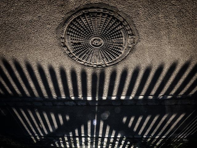 Sun-Fence