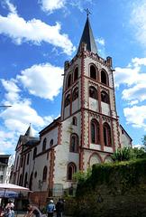 DE - Bacharach - St. Peter