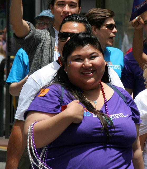 San Francisco Pride Parade 2015 (6898)