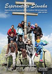 Esperantisto Slovaka 2/2015