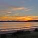 Sunset at Maloneys