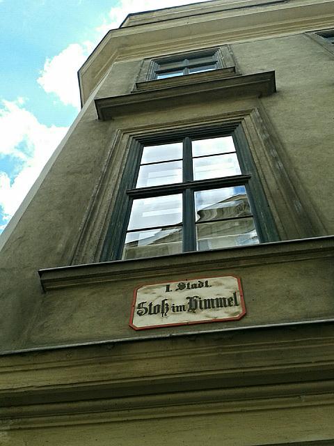 Himmelstoß Wien