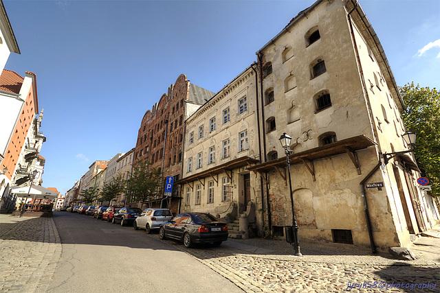 ul. Mostowa