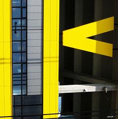 ...yello architecture...