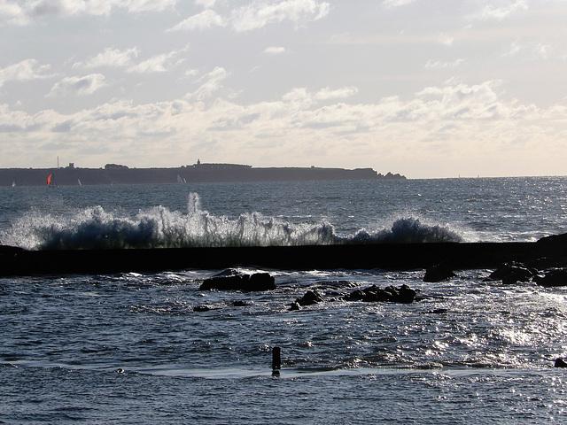 la belle mer ,,, du jour
