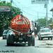 75 Rio San Juan Traffic