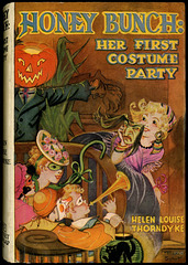 Honey Bunch: Her First Halloween Costume Party