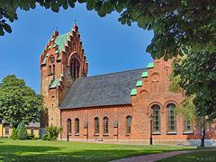 Trelleborg, St. Nicolai