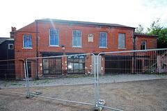 Former Kings Head, Earsham street, Bungay