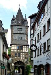 DE - Bacharach - Marktturm