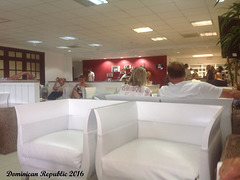 77 Puerto Plata Airport Lounge