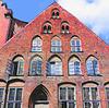 Der Kranen-Konvent in Lübeck