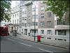 Albion Place flats