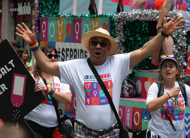 San Francisco Pride Parade 2015 (6947)