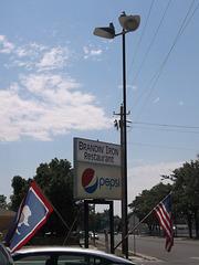 Iron Pepsi