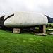 Pavilion by Smiljan Radic