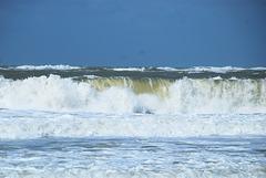 méditation au son des vagues